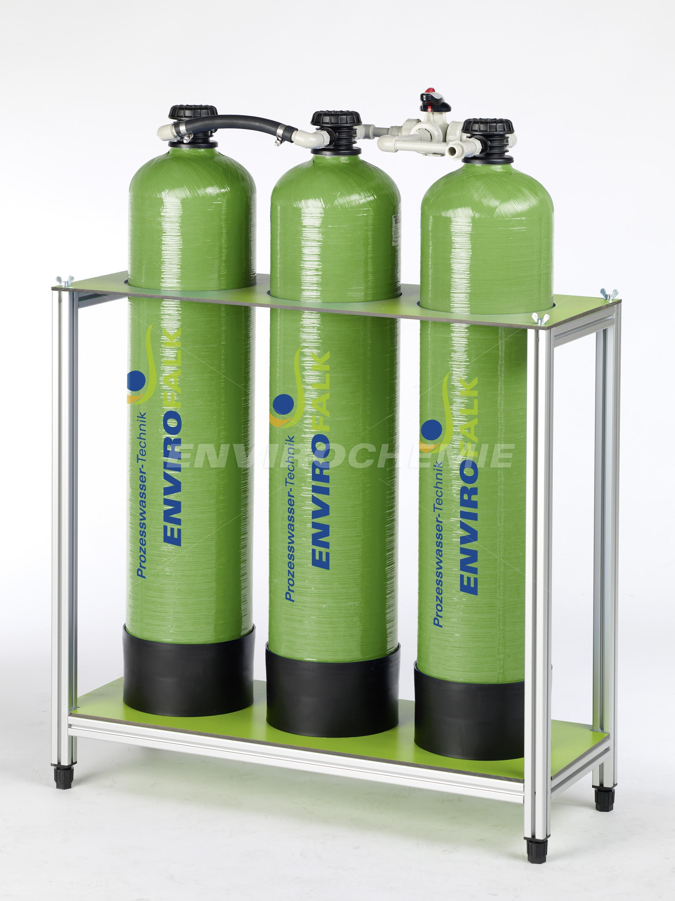 EnviroFALK Ionenaustauscher für den Werkzeug- und